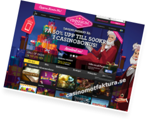 free spins på vinnarum casino